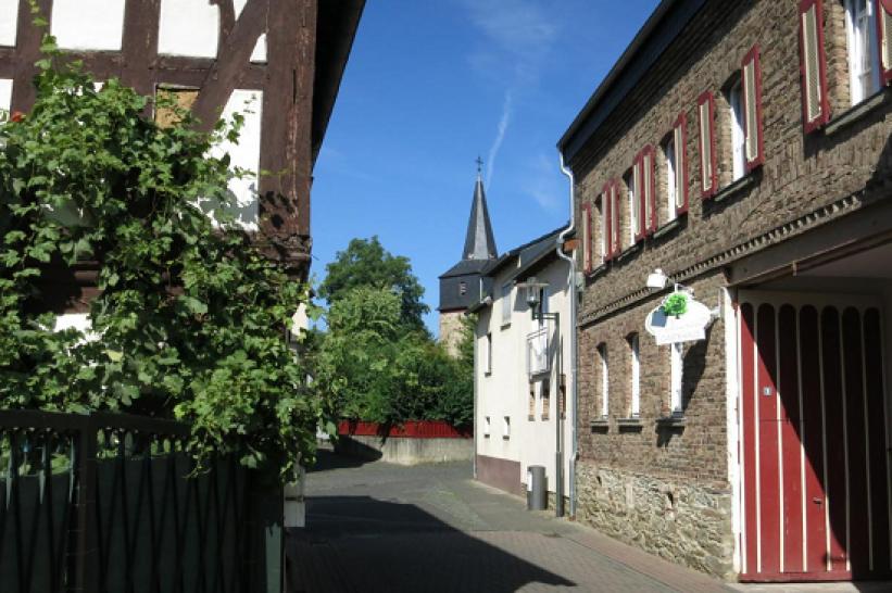 Bistro-Gästehaus Auszeit