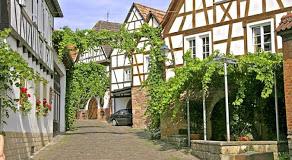 Hotel Restaurant Südpfalz Terrassen
