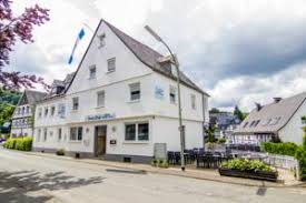 Hotel Tausend Berge Sauerland