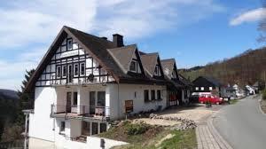 Hotel-Restaurant Landhaus Nordenau