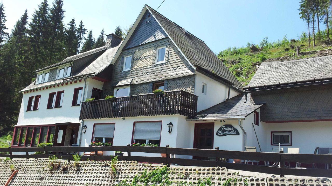 Landgasthof Nesselbachtal