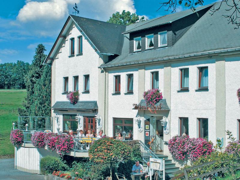 Landgasthof Heimkehof