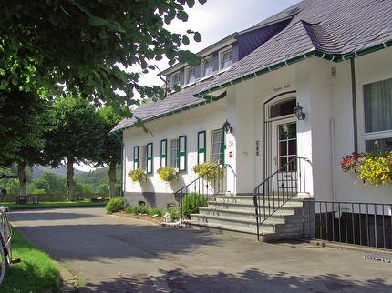 Pension Altes Schulhaus