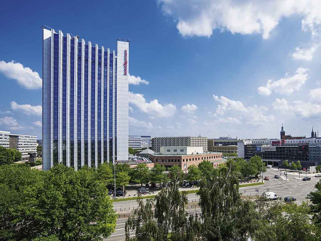 Mercure Kongress Chemnitz
