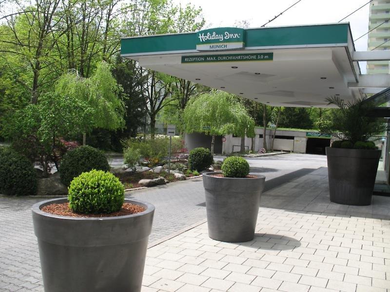 Leonardo Hotel München Arabellapark