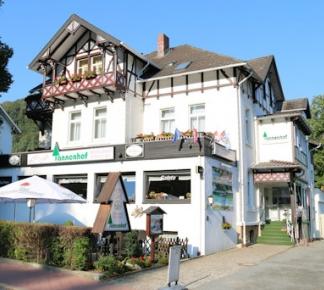 Solehotel Tannenhof