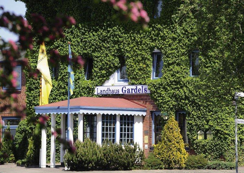 Landhaus Gardels