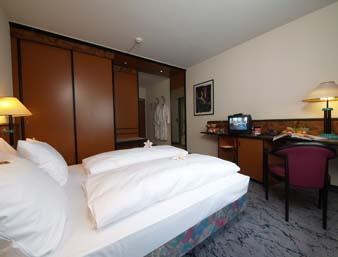 Ramada Hotel Stuttgart-Herrenberg