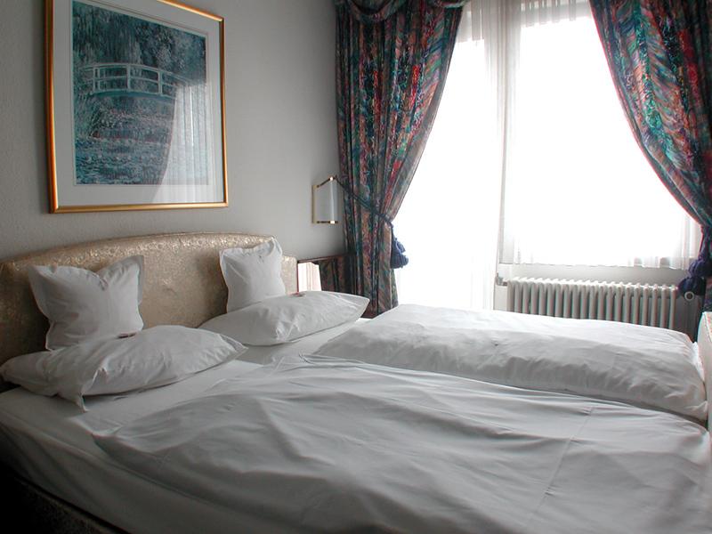Hotel Königshof Köln
