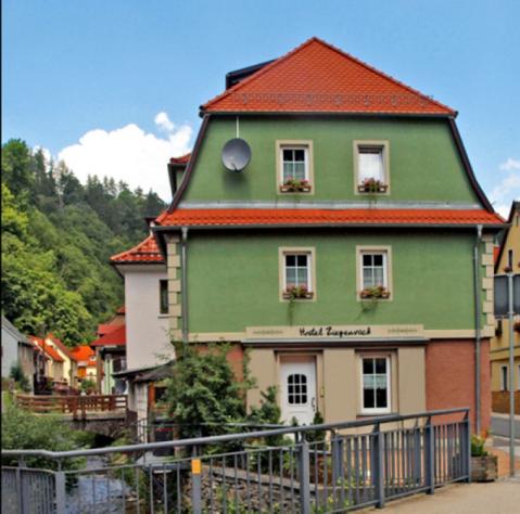 Hostel Ziegenrück