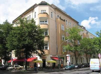 Berlin City Lounge