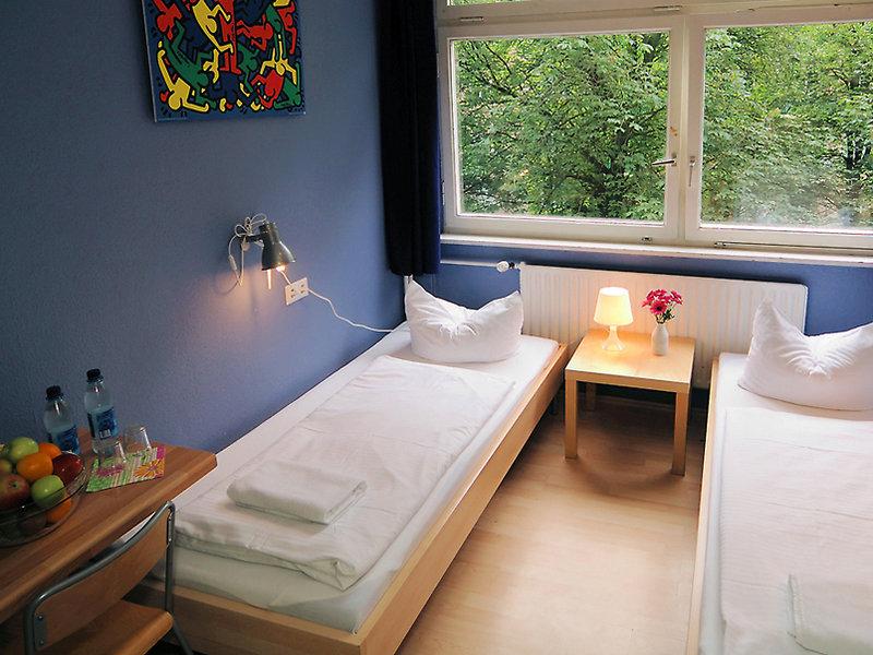 Bellamontis Hostel