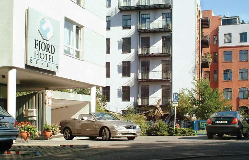 Hotel Fjord Berlin