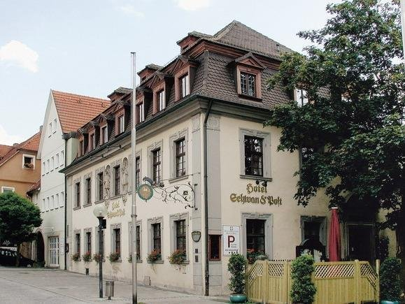 Hotel Schwan & Post