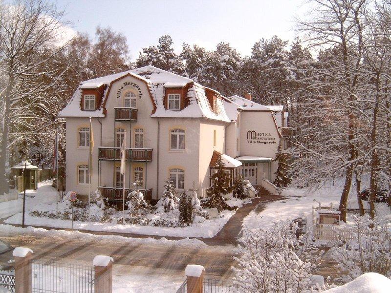Ringhotel Villa Margarete