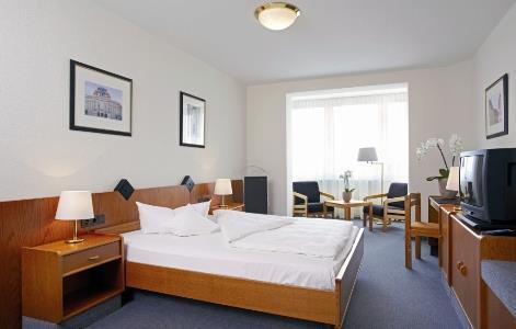 Residenz Hotel Chemnitz